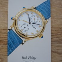 Patek Philippe Manual ( Anleitung ) ref. 4864 in French