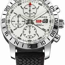 Chopard Mille Miglia GMT Chronograph 168992-3003r