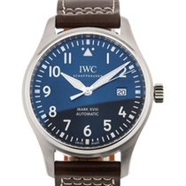 IWC Fliegeruhr Mark XVIII 40 Le Petit Prince