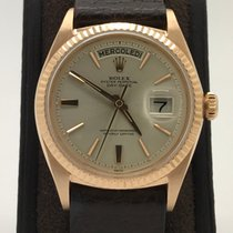 Rolex Day-Date Pink Gold Ref. 1803 (oro rosa)