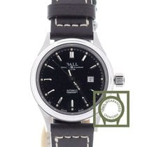 Ball Fireman Classic 31mm Black Dial NEW
