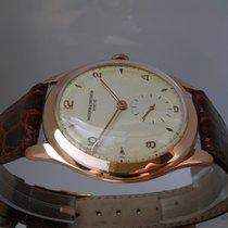 Vacheron Constantin Jubile Oversize Oro Rosa 18 Kt YEAR 1955