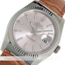 Rolex Datejust Weißgold 116139