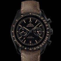 Omega Speedmaster Moonwatch 44mm Co-Axial Chrono 3119244510100...