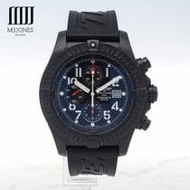 Breitling Super Avenger 	M1337010 - 2008 Box & Papers