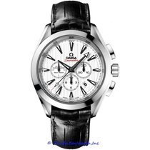 Omega Seamaster Chronograph 231.13.44.50.04.001