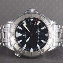 Omega Seamaster Americas Cup Limited
