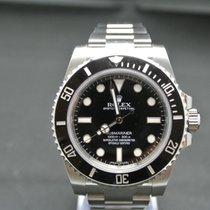 Rolex Submariner  m. Box+Garantiekarte aus 2015(Europe Watches)