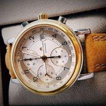 Maurice Lacroix — Les Classiques Chronograph automatic— LC6028...