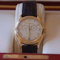 Patek Philippe – Annual Calendar 5035 J - Men's - 2000-2010