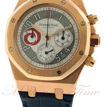 "Audemars Piguet Royal Oak ""City of Sails"" Alinghi,..."
