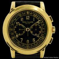 パテック・フィリップ (Patek Philippe) Ref# 5070J Chronograph