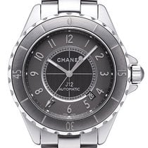 Chanel J12 Chromatic Automatik 41mm H2934
