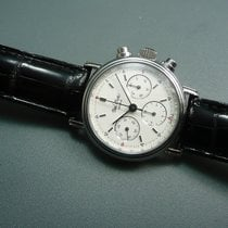Paul Picot Chronograph Lemania 1874