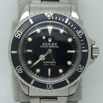 勞力士 (Rolex) 5512 Vintage Submariner Gilt Dial RARE