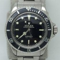 Rolex 5512 Vintage Submariner Gilt Dial RARE