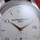 Baume & Mercier Clifton Automatic 41mm Steel on Bro...