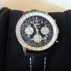Breitling Navitimer Cosmonaute Mercury 7 Limited Edition