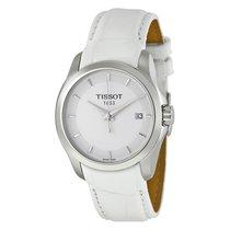 Tissot Ladies T0352101601100 T-Classic Couturier Watch