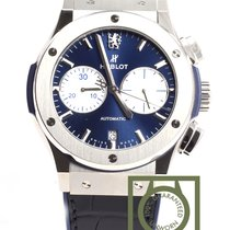 Hublot Classic Fusion Chronograph Chelsea 45mm  Limited...