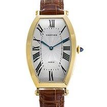 Cartier Watch Tonneau 89590016