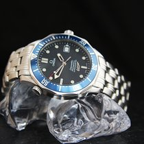 Omega Seamaster Professional James Bond 40 Years Limited
