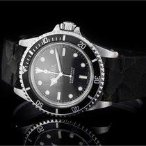 Rolex Submariner (40mm) Ref.: 5513 ohne Datum aus 1976 mit...