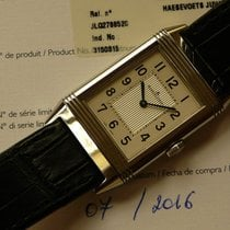 Jaeger-LeCoultre Grande Reverso Ultra Thin,  Full Set July...