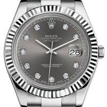 롤렉스 (Rolex) Datejust II Diamonds