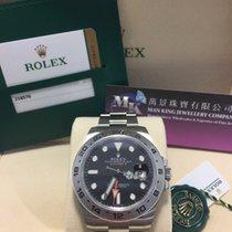 勞力士 (Rolex) 216570 Explorer II Black 42mm