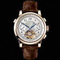 A. Lange & Söhne 1815 165 Years Tourbograph