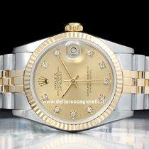 Rolex Datejust Medium Lady 31  Watch  68273