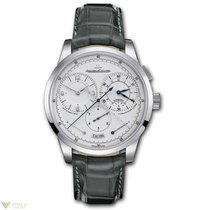 Jaeger-LeCoultre Duometre A Chronographe Platinum Men's Watch