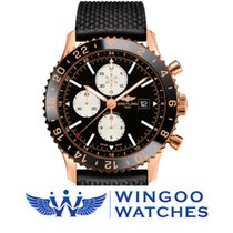 Breitling Chronoliner Red Gold Ref. R2431212/BE83/256S