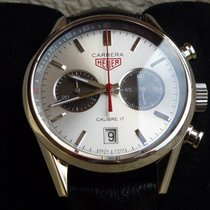 TAG Heuer Carrera Calibre 17 Jach Heuer 80th Birthday