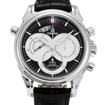 Omega De Ville Chronoscope Co-axial Rattrapante Men's...