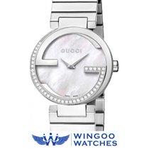 Gucci Interlocking Small Ladies Watch Ref. YA133508