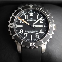 Fortis B42 Marinemaster Day Date