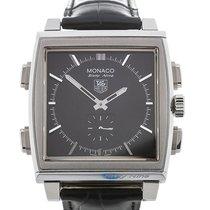TAG Heuer Monaco Sixty Nine 42 Chronograph