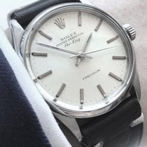 Rolex Top Rolex Air King with white dial