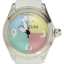 Corum Bubble 474 Colors Limited Edition