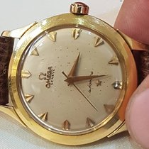 Omega Costellation Rare Vintage cal501 Oro18 kt Automatico