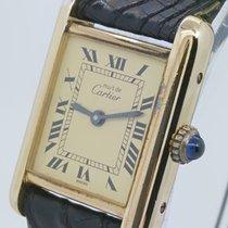 Cartier Must De Cartier Manual Winding