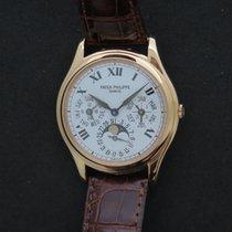 Patek Philippe Perpetual Calendar 3940 R