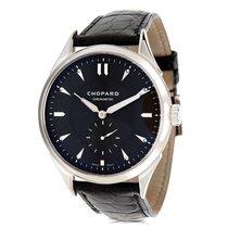 Chopard L.U.C. Fleurier 161896-1002 Men's Watch in 18K...