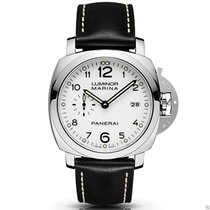 Panerai PAM00499 Luminor 1950 Marina 3 Days Acciaio PAM 499...