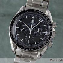 Omega Moonwatch Speedmaster Chronograph Herren Handaufzug 1861
