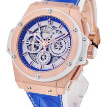 Hublot 710.OE.2189.HR.MIA12 King Power Big Bang - Miami 305 -...