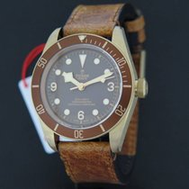 튜더 (Tudor) Heritage Black Bay BRONZE NEW