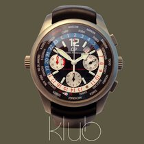 Girard Perregaux WWTC BMW Oracle Limited Edition